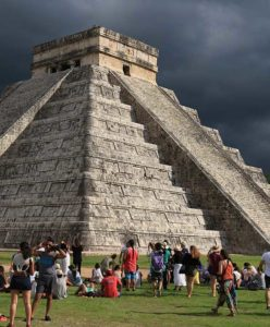 Temple of Kukulcan, Chichen Itza - Decoding the Lost World of the Maya