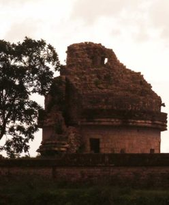 Mayan Ruins - Decoding the Lost World of the Maya